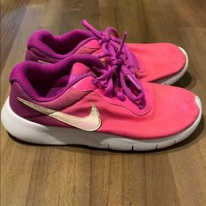 Girls Nike Shoes Size 13c